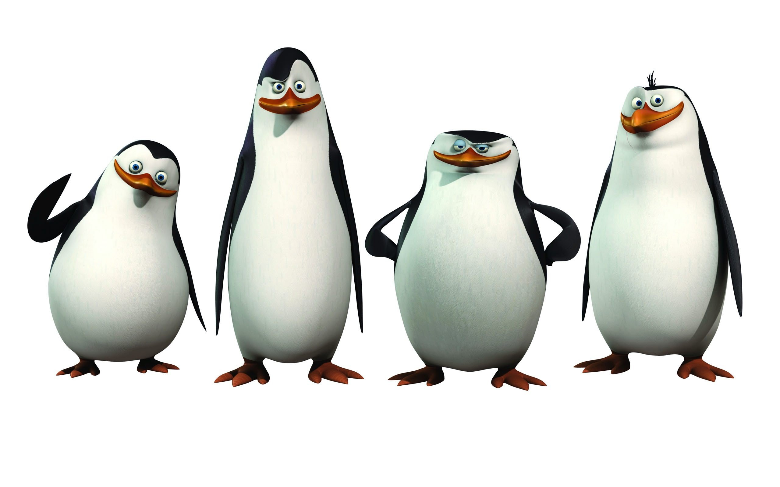 Penguins Of Madagascar Animation Comedy Adventure Family