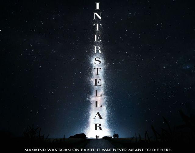 INTERSTELLAR sci-fi adventure mystery wallpaper