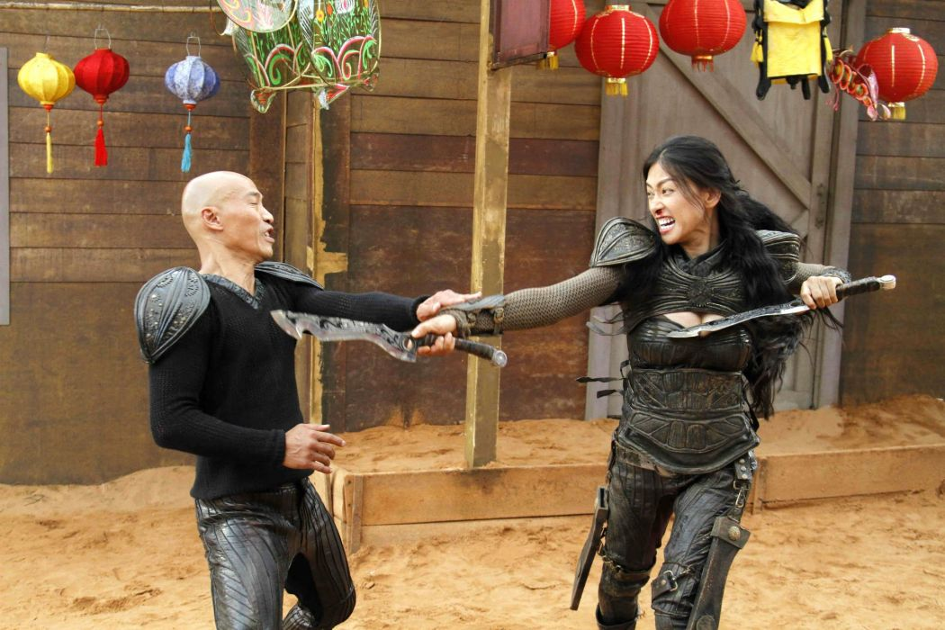 ONCE UPON TIME VIETNAM action martial arts fighting fantasy wallpaper