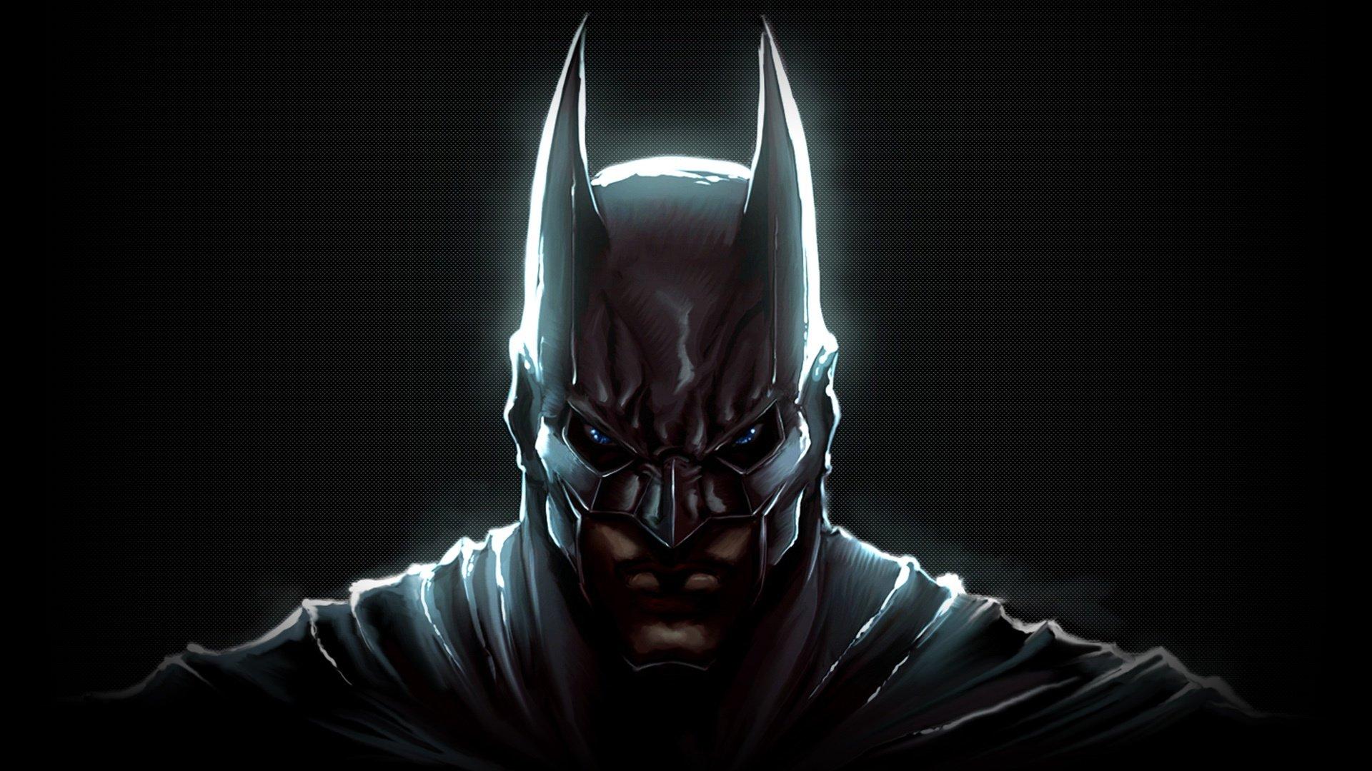 Dark Knight Batman 1920x1080 Wallpaper