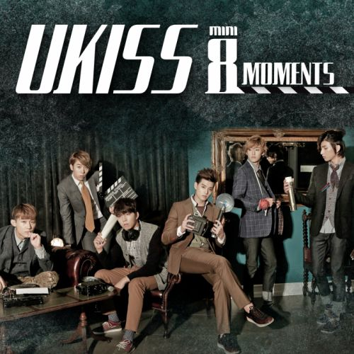 U-KISS kpop k-pop synthpop pop dance ukiss wallpaper