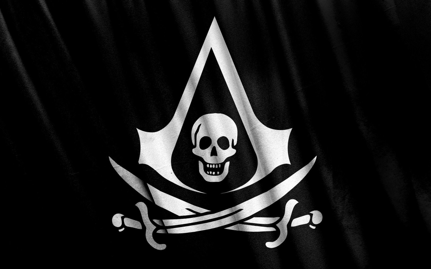 ASSASSINS CREED - Black Flag Pirate Wallpaper