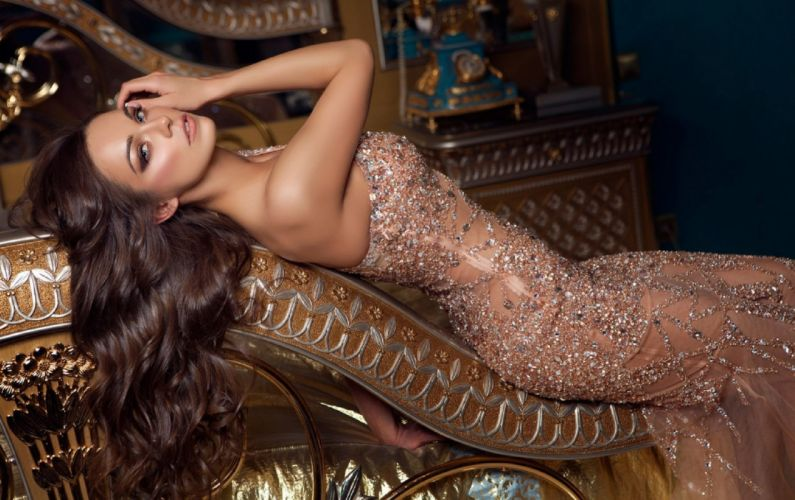 classy couture elegant fashion wallpaper beautiful model photography woman girl wallpaper
