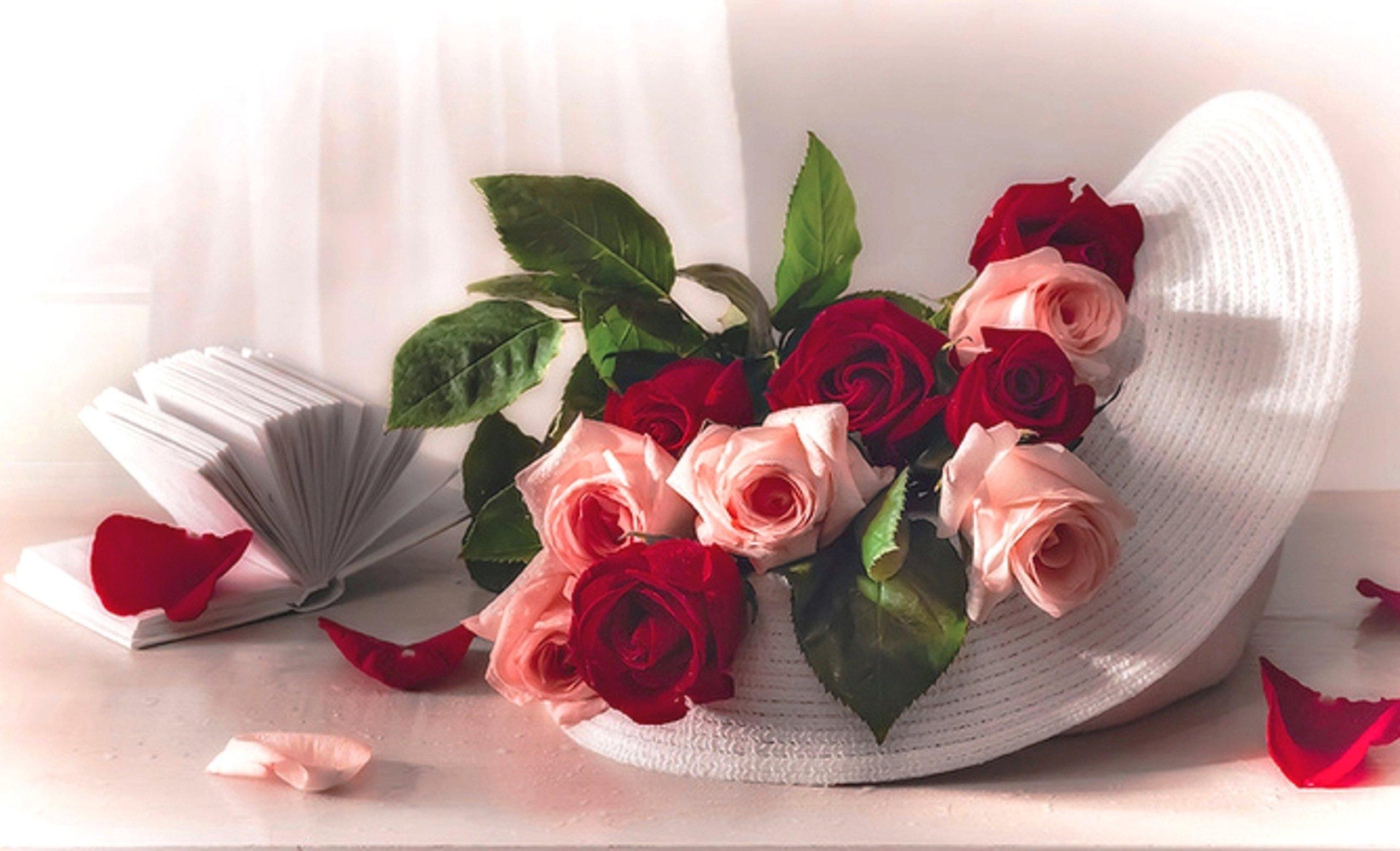 Beautiful Love Flowers Hd Images Flowers Healthy