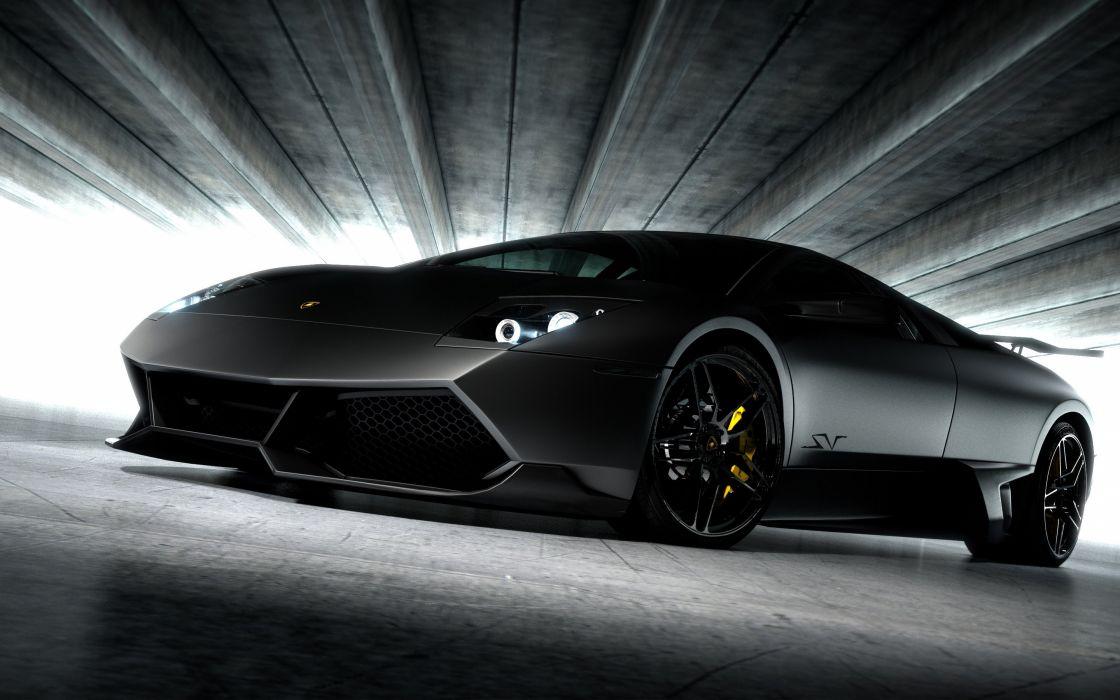 Lamborghini Murcielago LP670 4 wallpaper