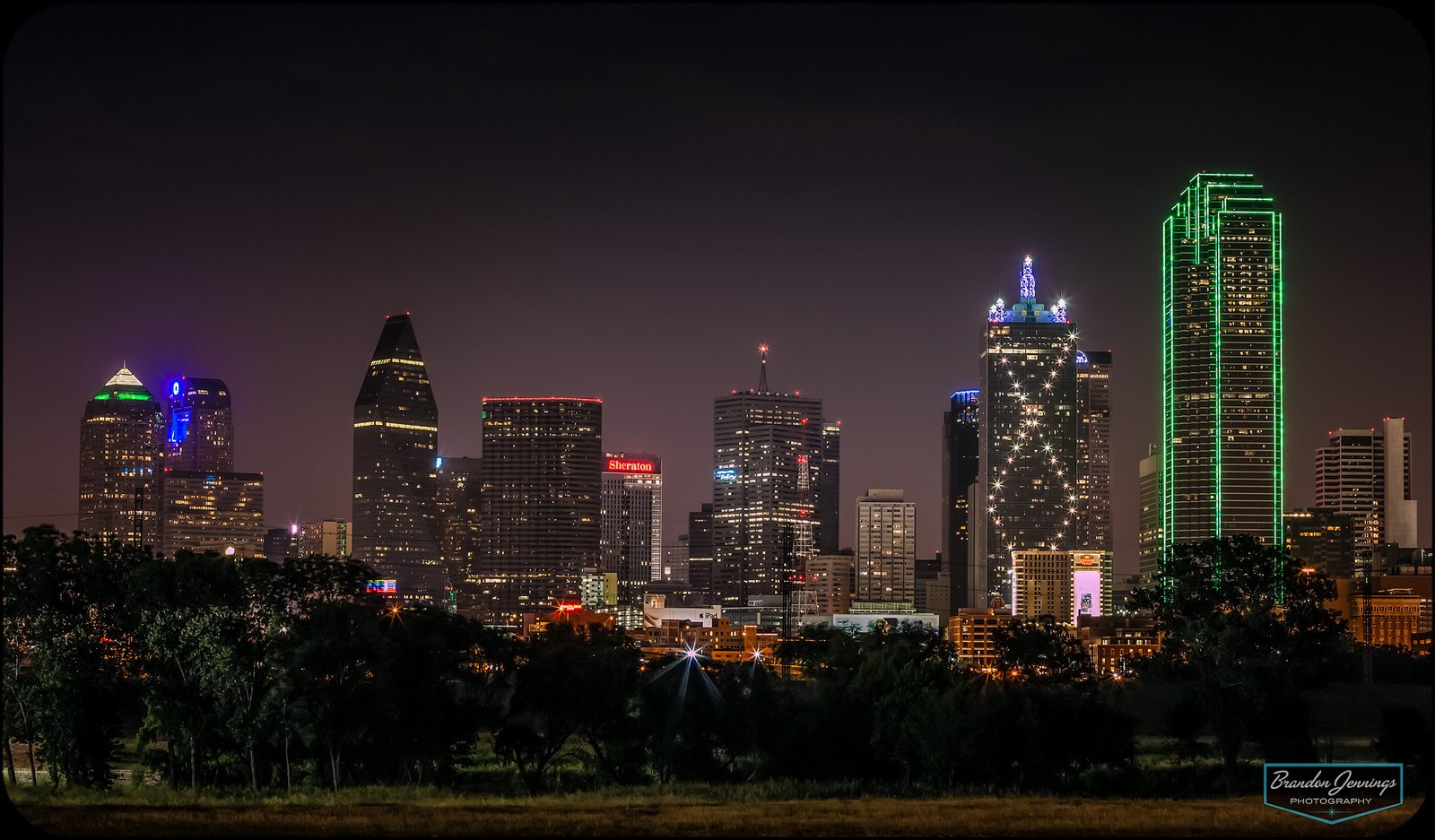 downtown dallas hd wallpapers - photo #26