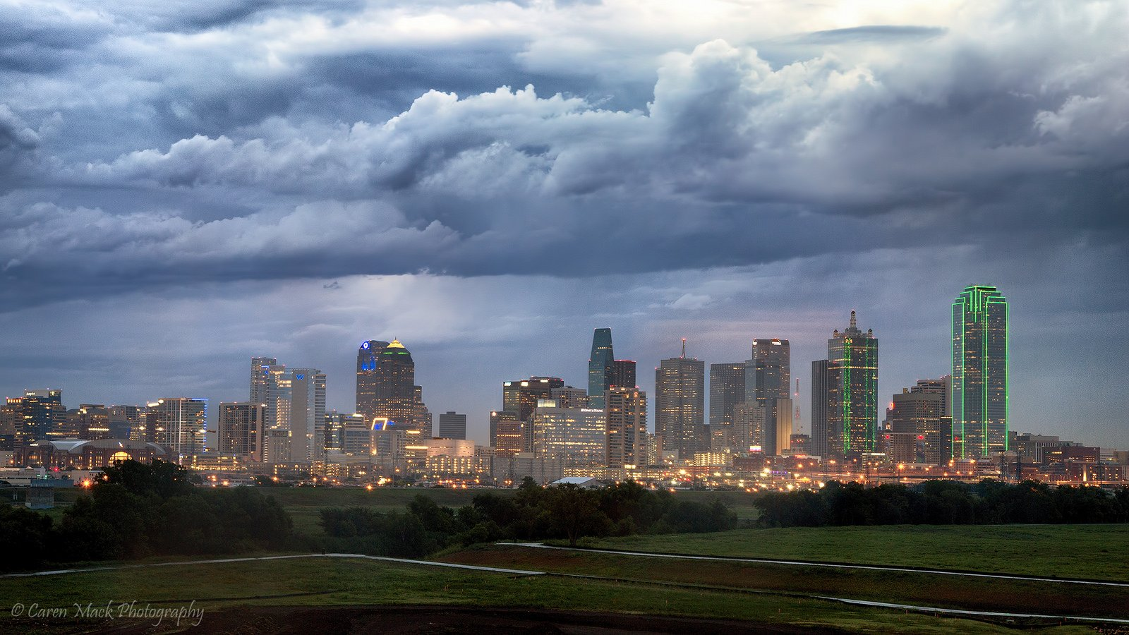 downtown dallas hd wallpapers - photo #39