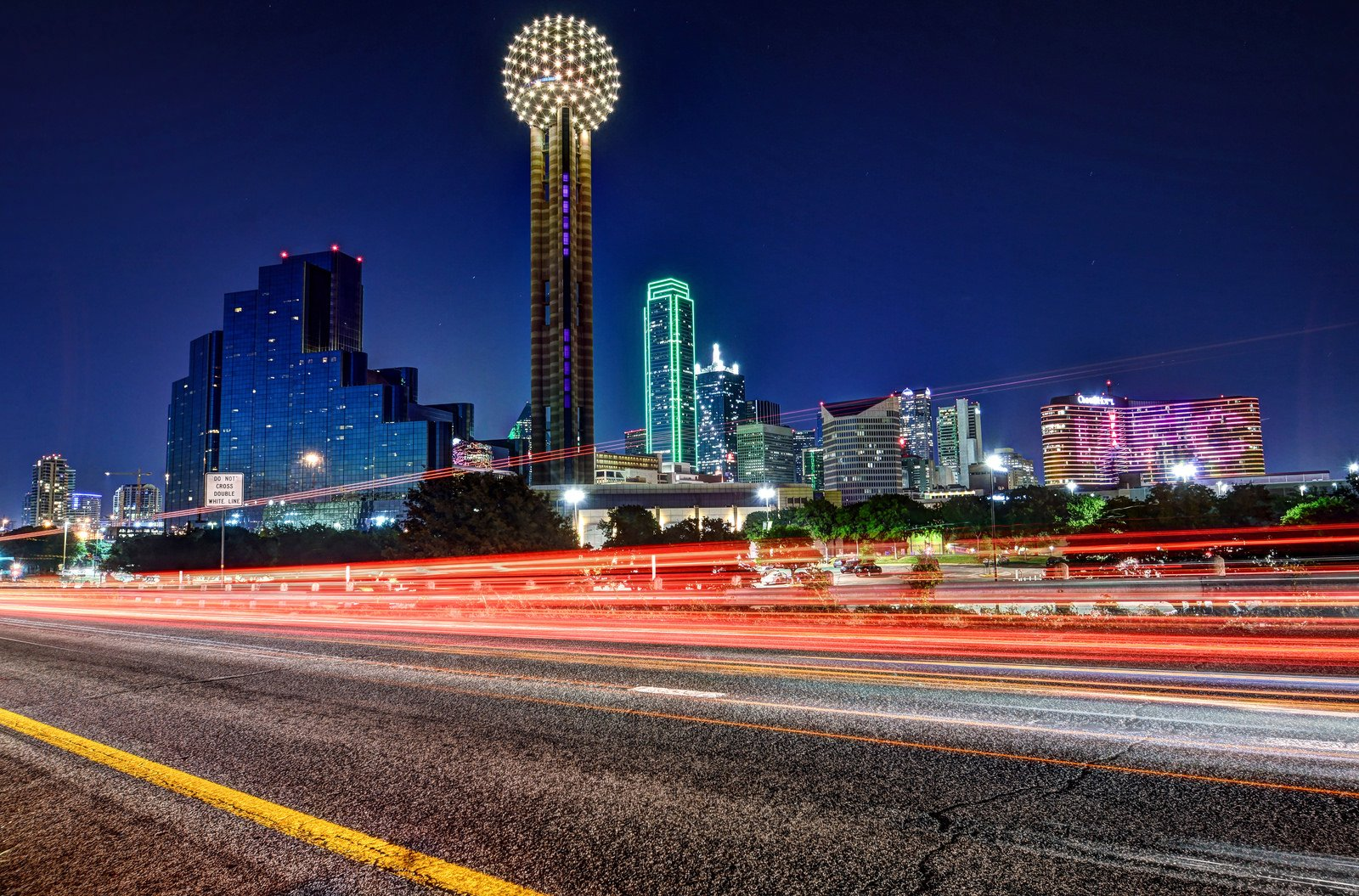 downtown dallas hd wallpapers - photo #4
