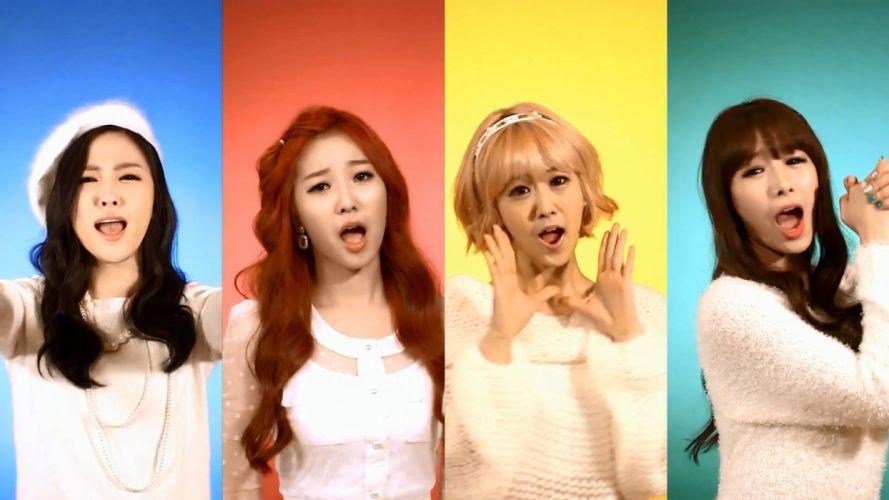 BESTie kpop pop k-pop wallpaper