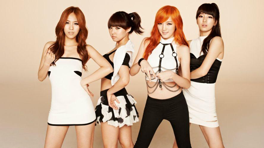 MISS-A kpop pop dance k-pop electropop mandopop miss wallpaper