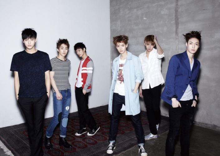 EXO-M kpop pop electro dance r-b k-pop exo wallpaper