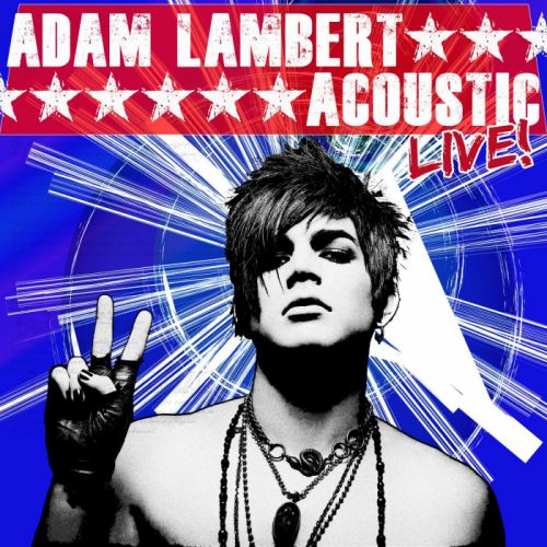 ADAM LAMBERT pop glam dance electro wallpaper