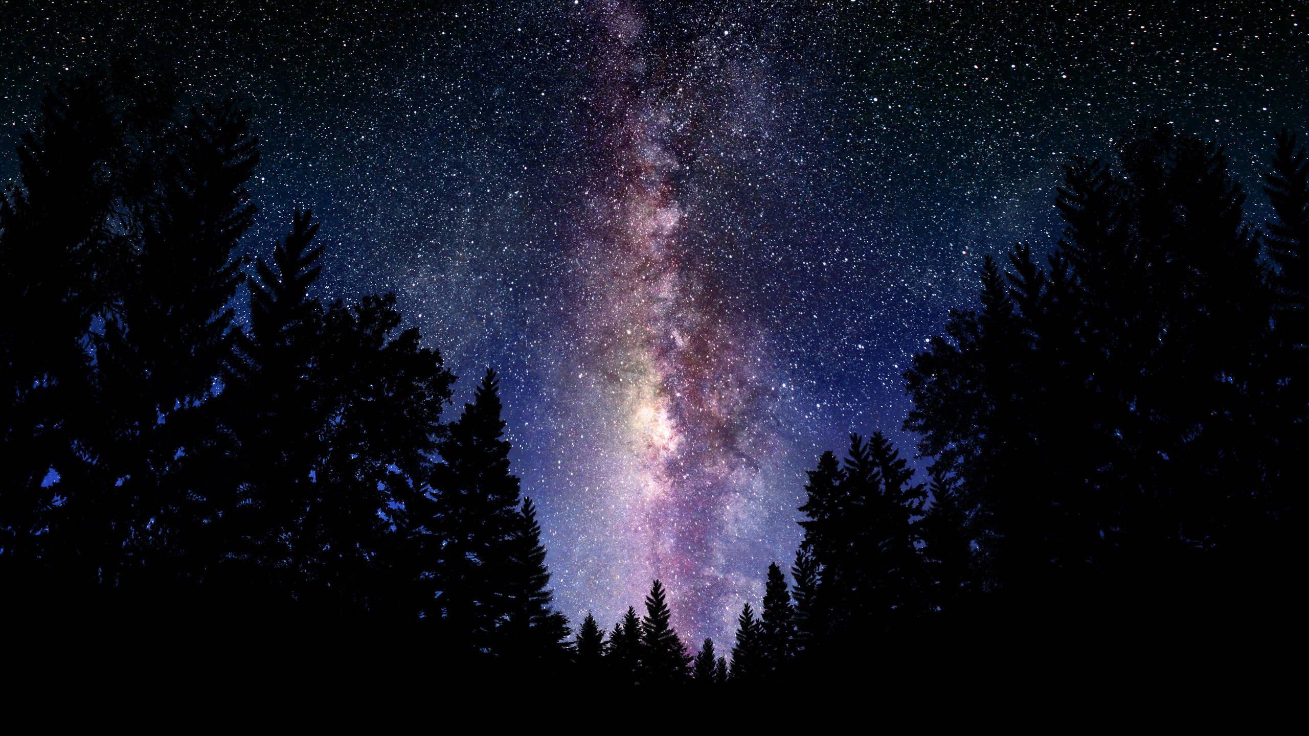 universe stars galaxies planets - photo #42