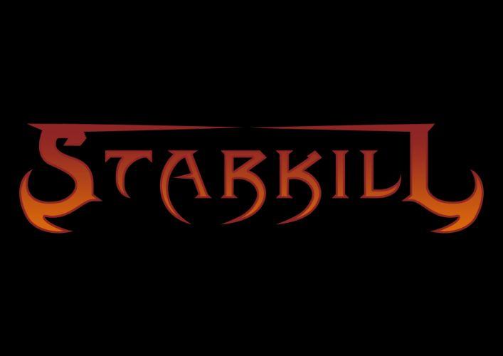 STARKILL melodic death metal symphonic heavy wallpaper