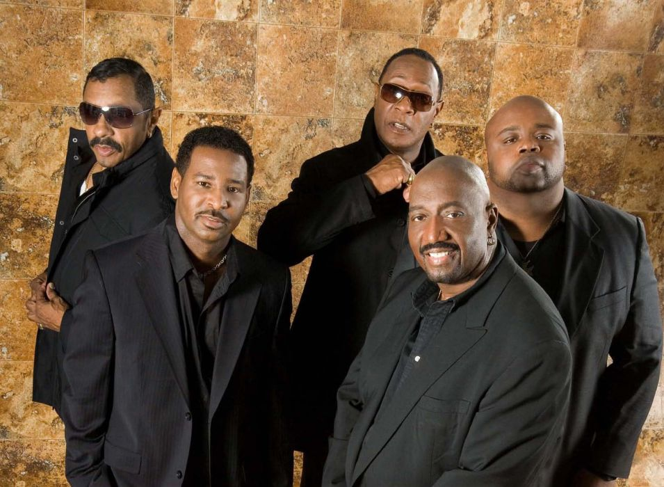 THE TEMPTATIONS r-b soul funk doo-wap wallpaper