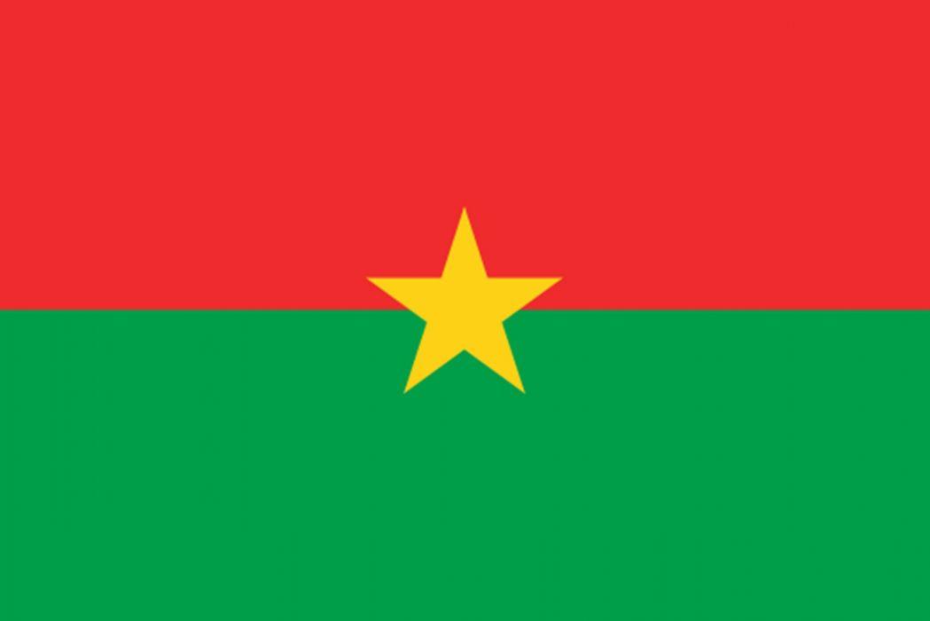 Burkina Faso wallpaper