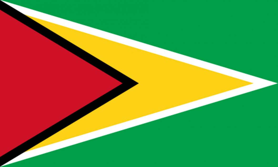 Guyana wallpaper