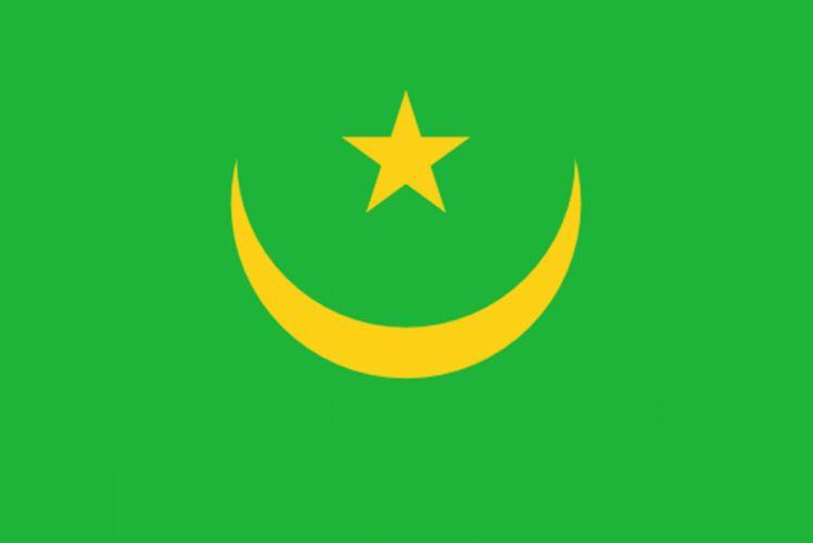 Mauritania wallpaper
