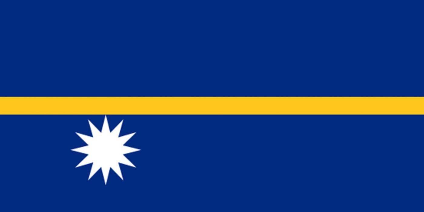 Nauru wallpaper