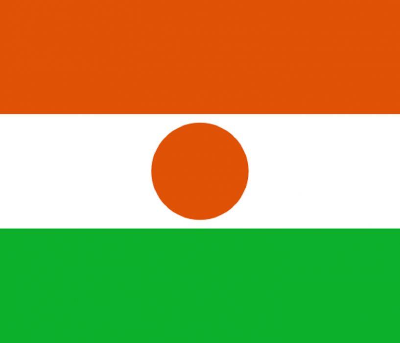 Niger wallpaper