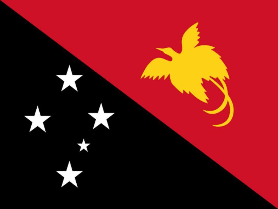 Papua New Guinea wallpaper