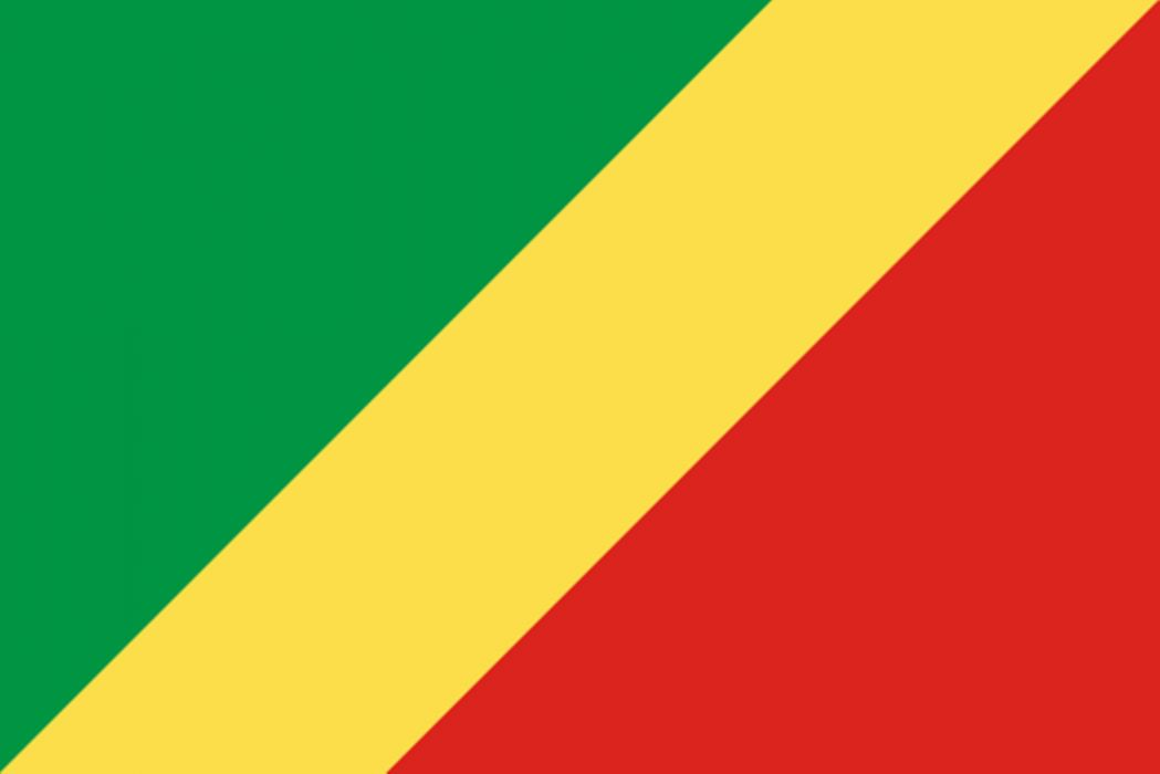 Republic of the Congo wallpaper