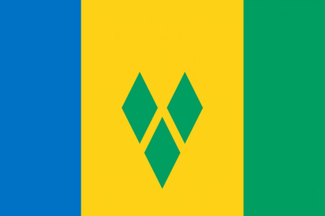 Saint Vincent and the Grenadines wallpaper