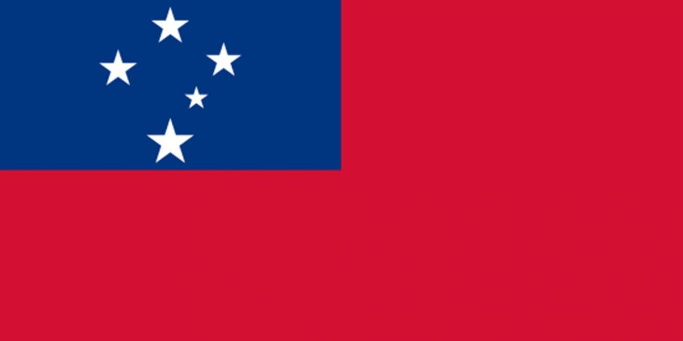 Samoa wallpaper