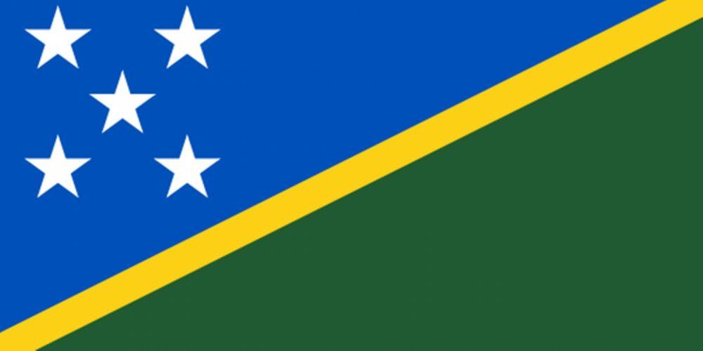 Solomon Islands wallpaper