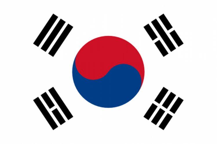South Korea wallpaper