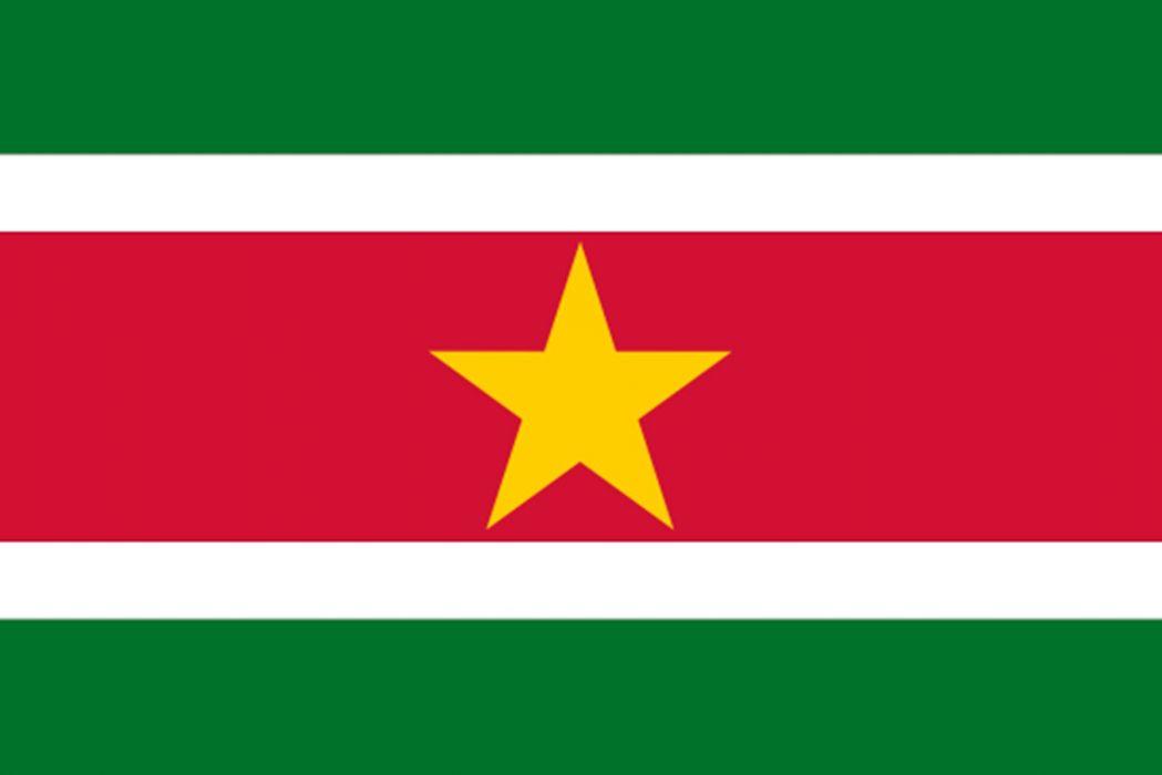 Suriname wallpaper