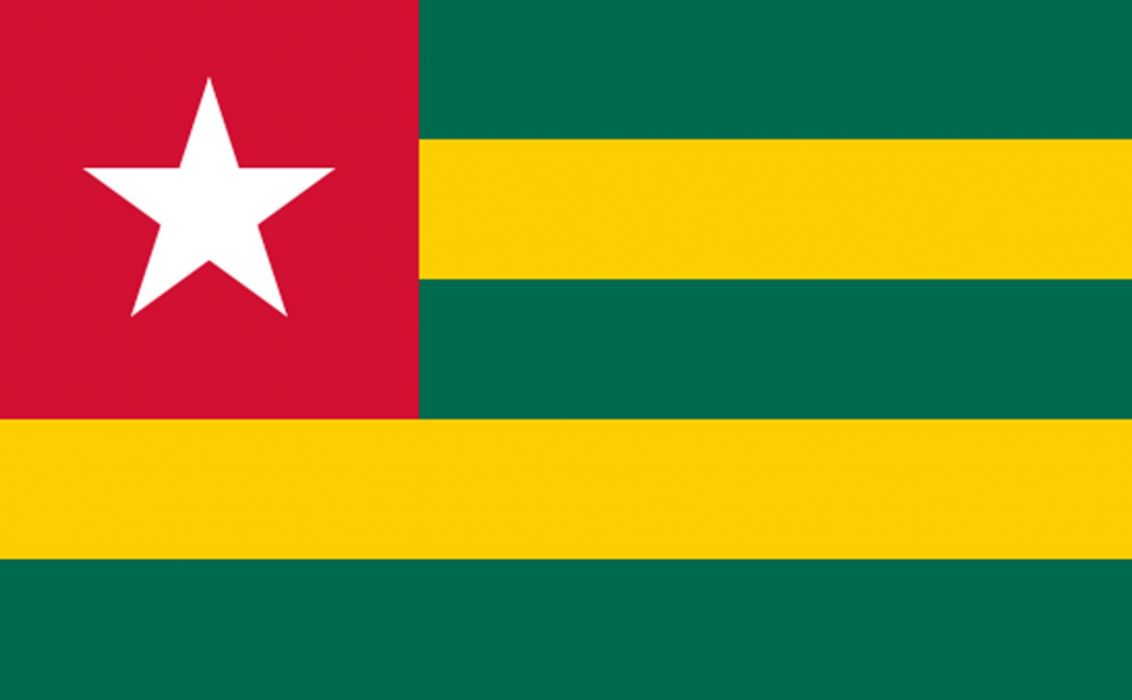 Togo wallpaper
