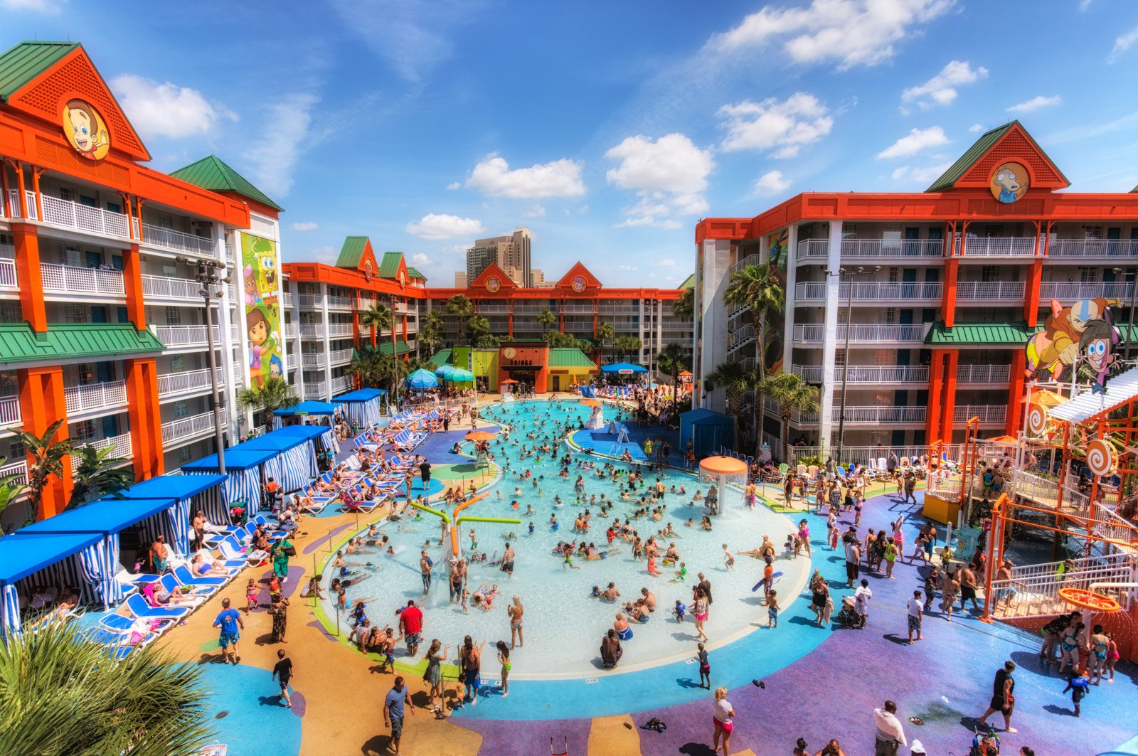 Walt Disney World Resort Orlando Floride Florida Usa
