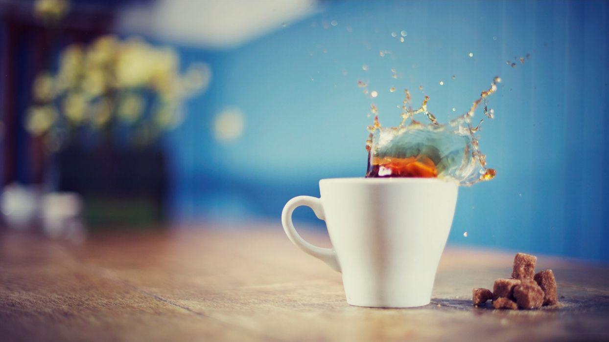 Drink drinks cup wallpaper