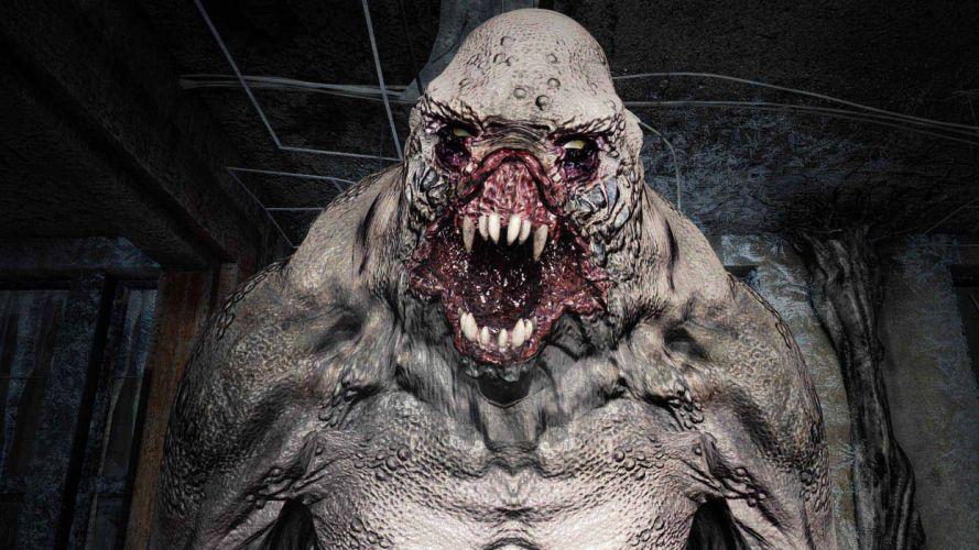 METRO survival horror shooter sci-fi apocalyptic dark 2033 last night redux wallpaper