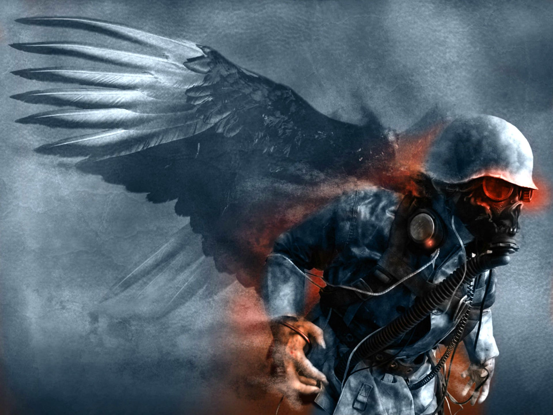 metro survival horror shooter sci-fi apocalyptic dark 2033 last