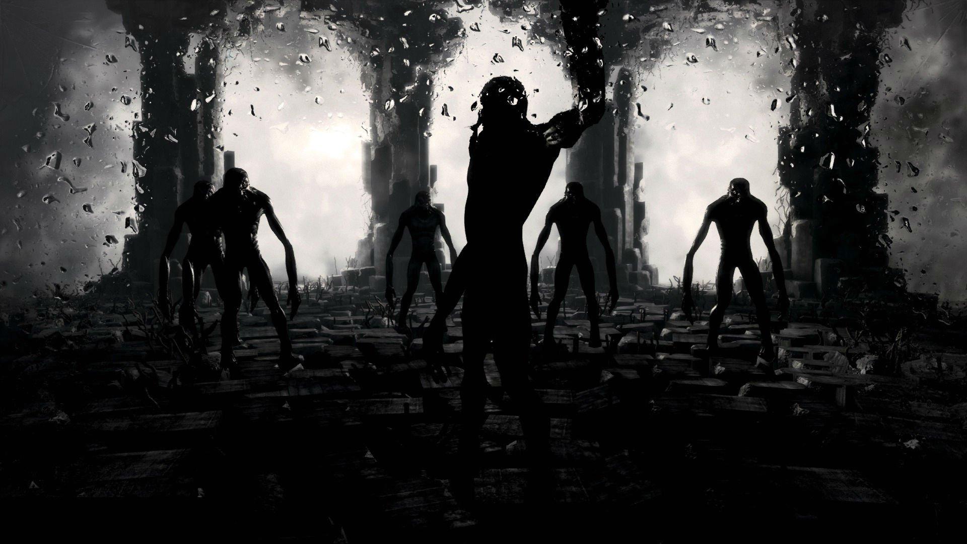 metro survival horror shooter sci fi apocalyptic dark 2033