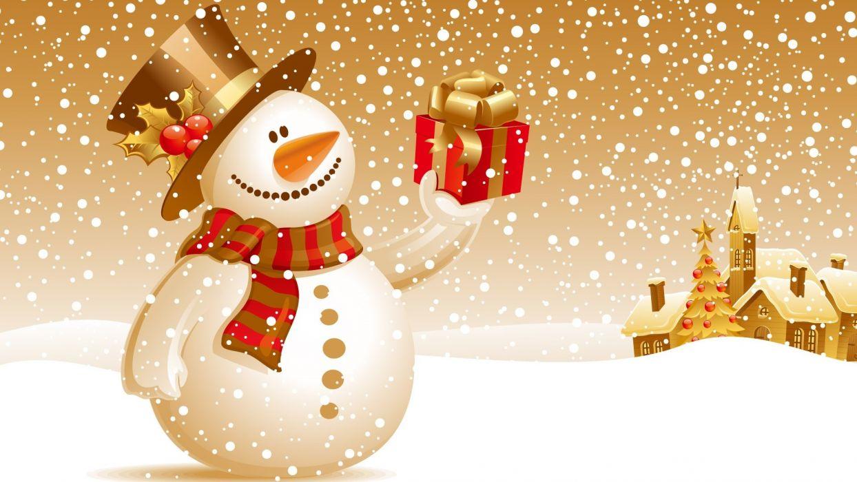 Christmas holiday happy new year beautiful wallpaper   1920x1080 ...