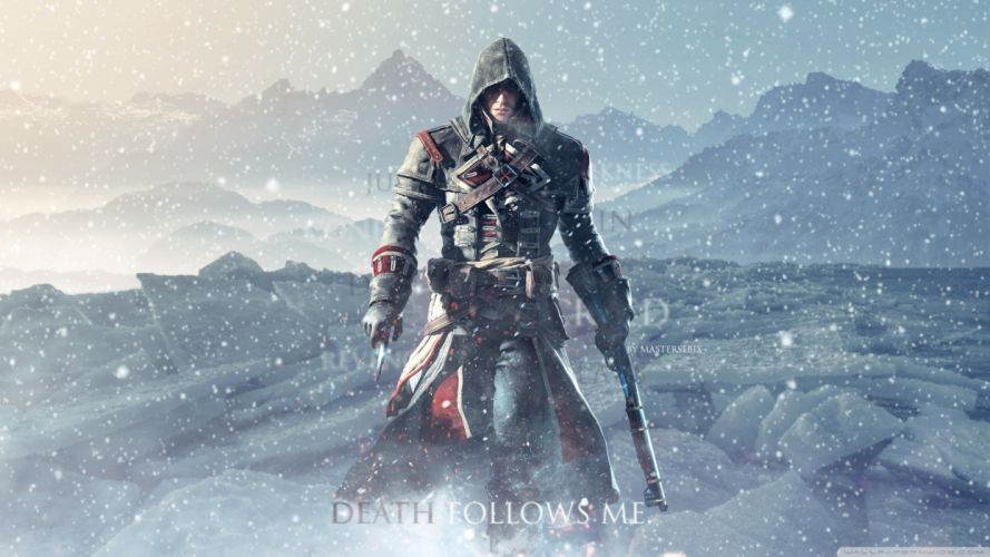 assassins creed rogue death follows me -wallpaper-2560x1440 wallpaper