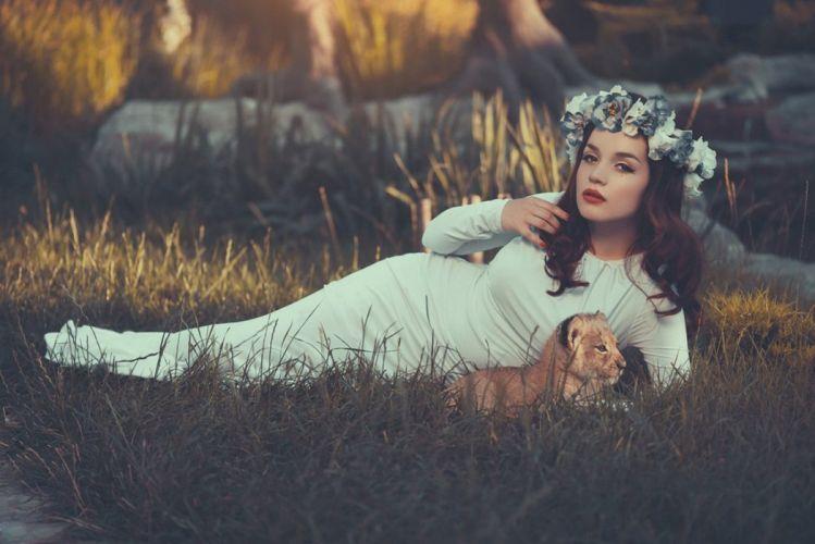 pretty beautiful model girl lady beauty wallpaper