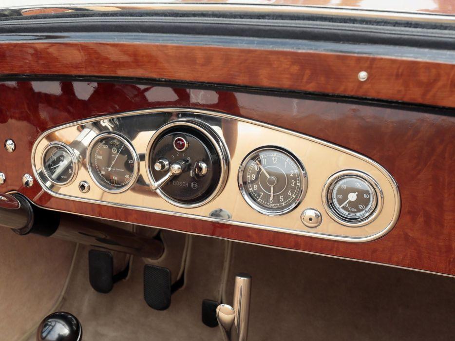 1928-33 Mercedes Benz NA wallpaper