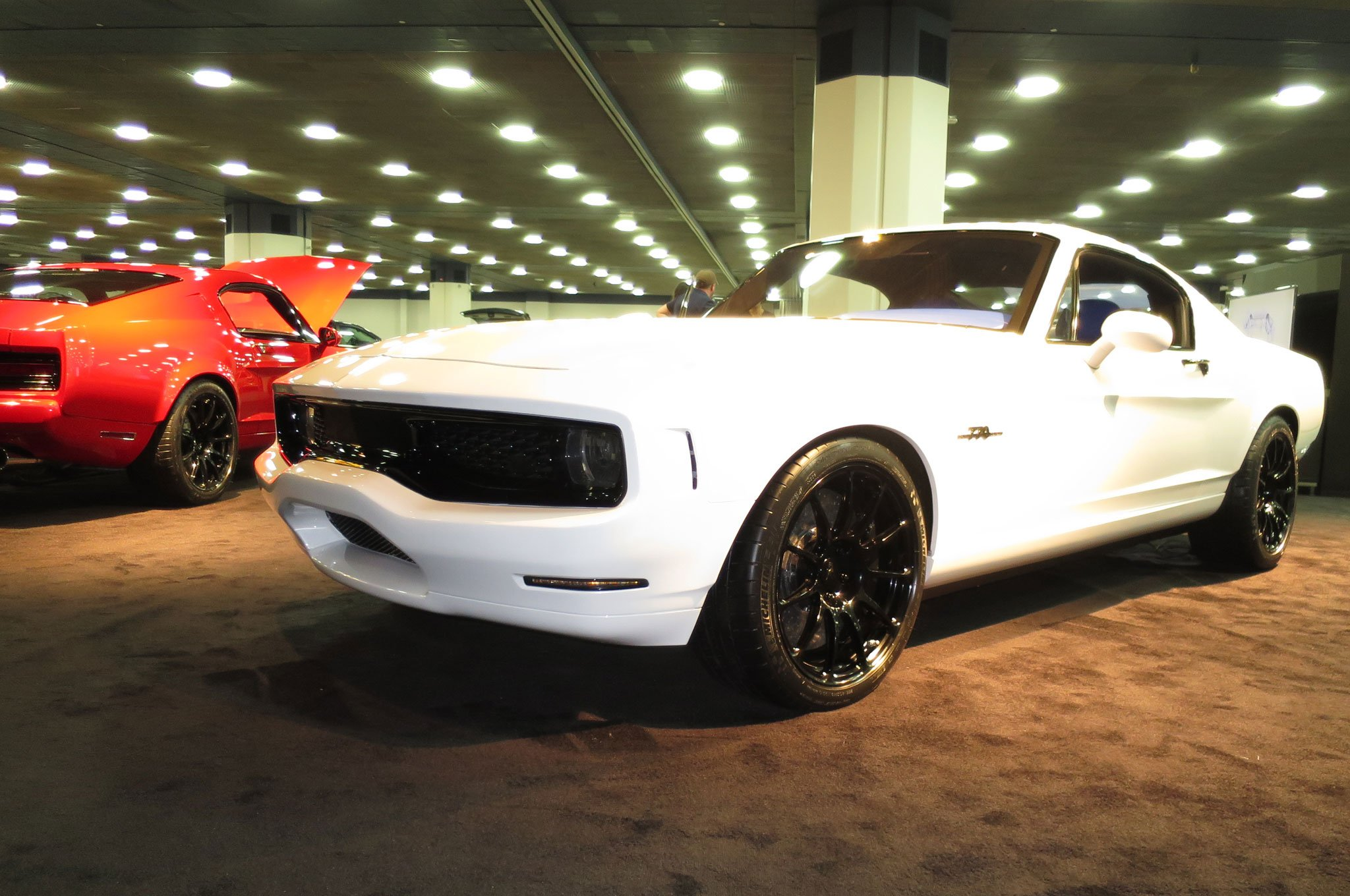 2015 Equus Bass 770 muscle mustang ford wallpaper background