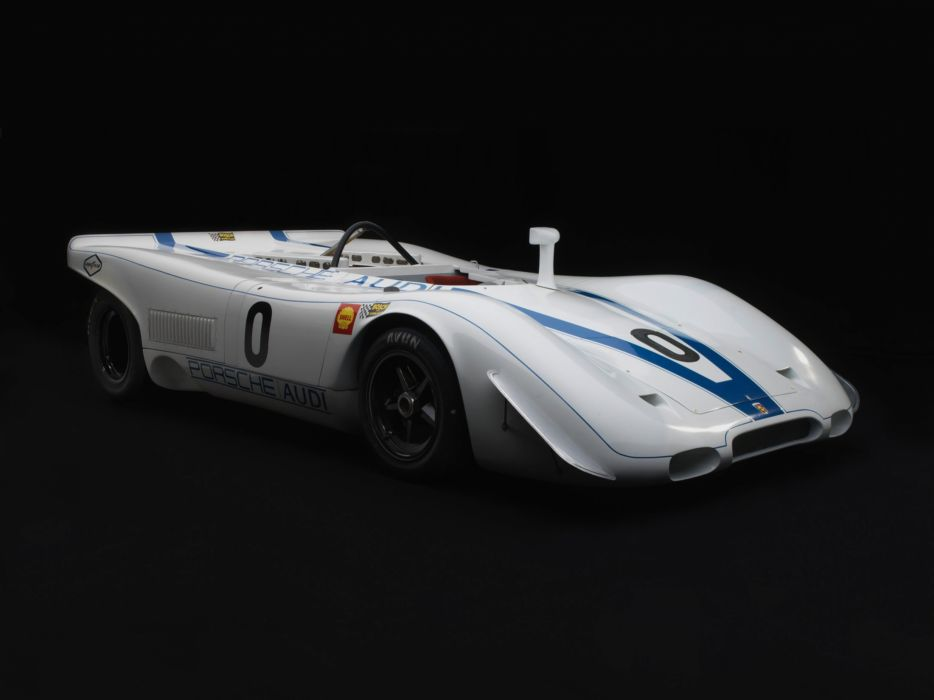 1971 Porsche 917 P-A Spyder can-am race racing classic wallpaper
