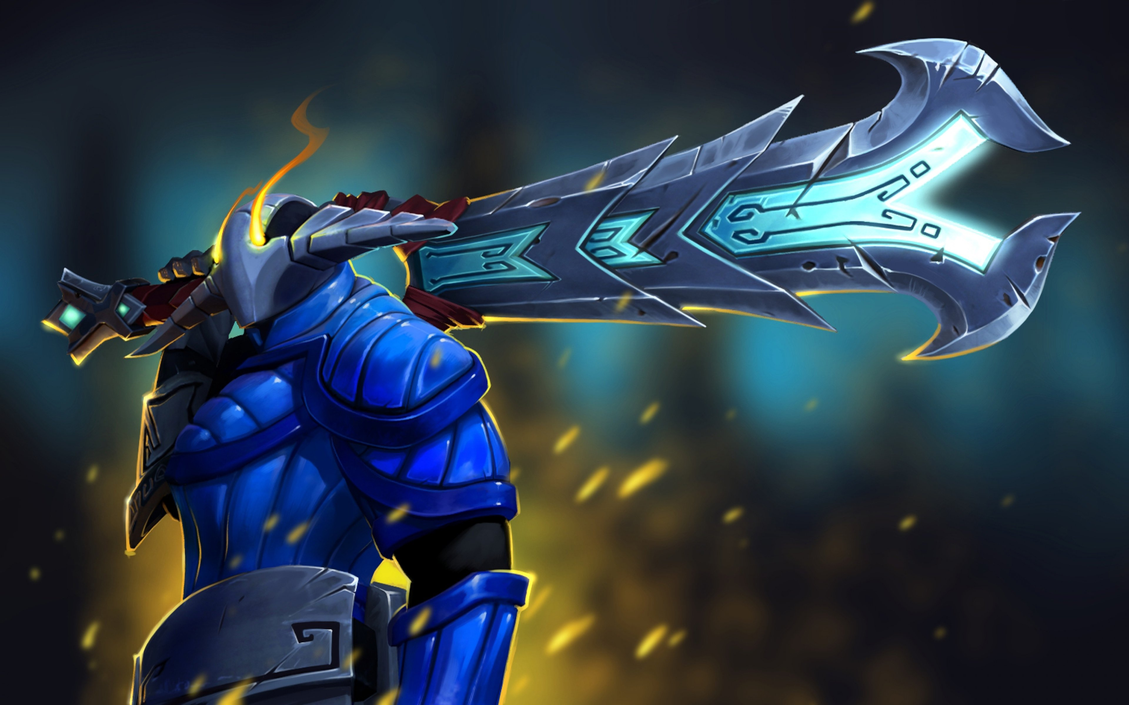 Dota 2 sven: how to play the rogue knight *build guide*.