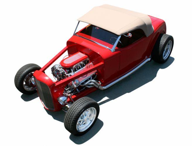 1932 Dominator Roadster hot rod rods retro wallpaper