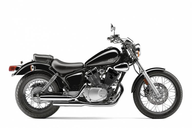 2015 Yamaha V-Star 250 wallpaper