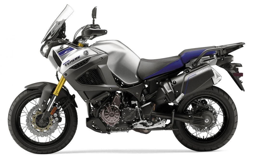 2015 Yamaha Super Tenere dirtbike wallpaper