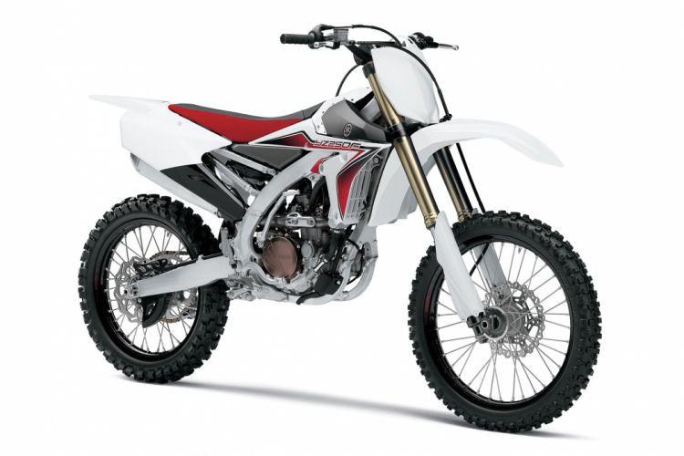 2015 Yamaha YZ250F motocross dirtbike moto wallpaper