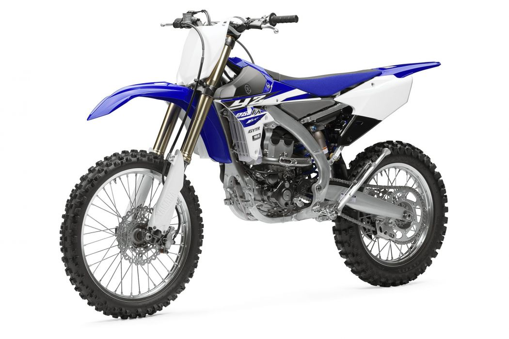 2015 Yamaha YZ250FX motocross dirtbike moto wallpaper