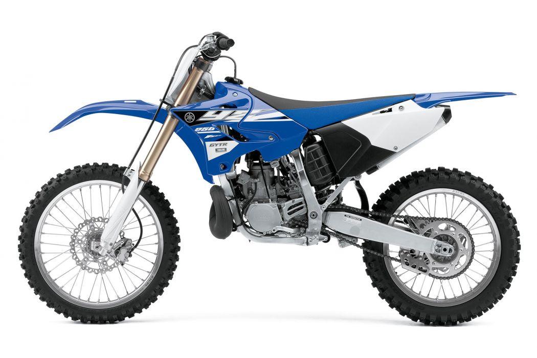 2015 Yamaha YZ250 motocross dirtbike moto wallpaper